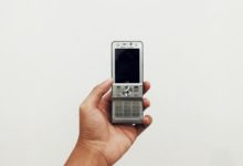 The Financial Benefits of Dumb Phones